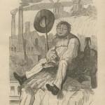 Plaisirs d'été, par Marcelin (1856)