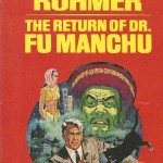The Return of Dr Fu-Manchu