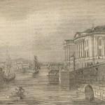 Stockholm en 1837