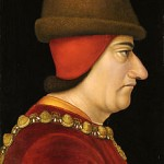 Louis XI - portrait du Brooklyn Museum de New-York