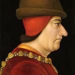 Louis XI - portrait du Brooklyn Museum de New-York