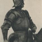 Statue de Bartolomeo Colleoni par Verrochio