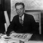 Marcel Aymé en 1929