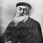 Francis JAMMES en 1925