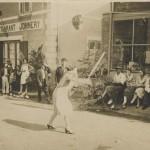 jeu de la cruche à St-Julien-sous-Montmelas - 69