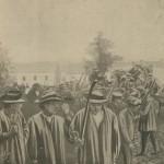 Habitants de St-Méen et leur pen-baz - 3