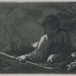 Le Voyageur assoupi