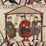 Guillaume le Conquérant tapisserie de Bayeux