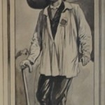 Porteur de grain (1908)