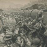 Emeute américaine Lectures pour tous mai 1903