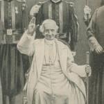 Léon XIII en 1898 - 2