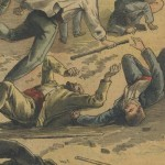 Emeutes en Belgique 1893 - 3