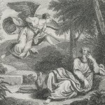 L'ange et Elie