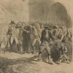 Les Bretons défendent leur abbé insermenté
