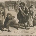 Le collibert et les mendiants