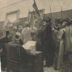 Vote au Salon de 1885