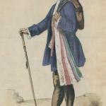 compagnon 18e siècle