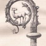 Crosse d'Othon 1er