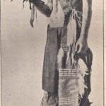 Bâton des Indiens Arapahos -2