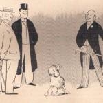 Un chien bien dressé par E. Cottin (1898) - 2