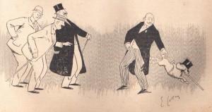 Un chien bien dressé par E. Cottin (1899) - 3