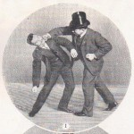 La boxe française par Charlemont - 1