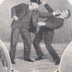 La boxe française par Charlemont - 2