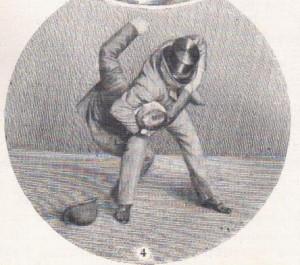 La boxe française par Charlemont - 4