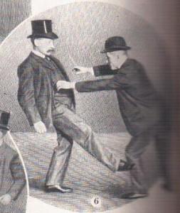 La boxe française par Charlemont - 6