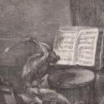 Musique de chambre 1861