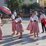 Danse aux bâtons à Thuir - 2