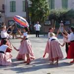 Danse aux bâtons à Thuir - 4