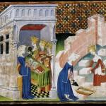 Chrristine de Pisan la cité des Dames