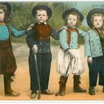 jeunes bretons