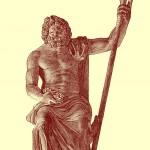 Jupiter d'Otricoli