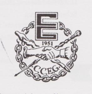 Sigle de la CCEG