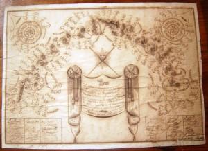 brevet de bâton Arras - 1