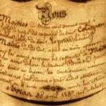 brevet de bâton Arras - 4