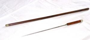 Cann-épée - 1
