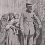 Le docteur Emile Calmette en 1918