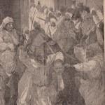 Violences contre un juif au Maroc en 1907