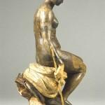 06 Junon - par Antoine-Louis BARYE (1796-1875)