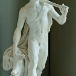 09 Méléagre par Louis-Simon BOIZOT (1743-1809)