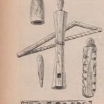 5 - Instruments à feu retrouvés en Egypte