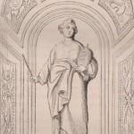 Tombeau de la comtesse Mathilde au Vatican
