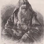 Archevêque arménien de Tauris en 1881
