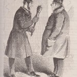 Les étrangleurs de Londres en 1863 - 2