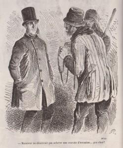 Les étrangleurs de Londres en 1863 - 3