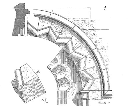 Bâtons rompus à la cathédrale de Tulle