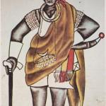 Prince royal d'Abomey